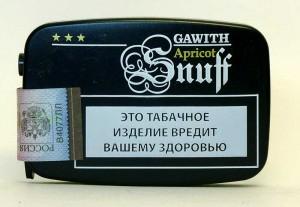 Нюхательный табак