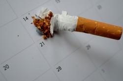 Что происходит с организмом когда бросаешь курить?